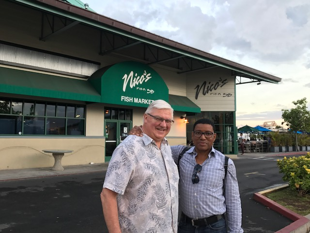 NEWH Hawaii Trade Show