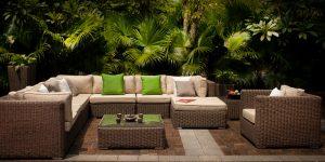 Akula Outdoor Furniture - DBO West