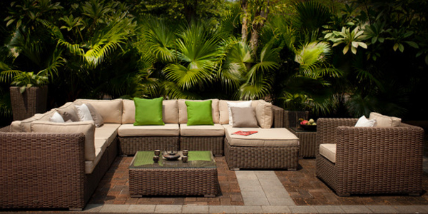 Akula Outdoor Furniture - DBO West