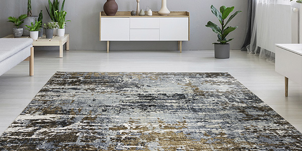 Rizzy Color Rug